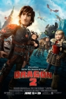 How to Train Your Dragon 2 Posteri