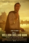 Million Dollar Arm Posteri