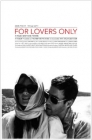 For Lovers Only Posteri