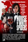 House of White Spiders Posteri