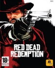 Red Dead Redemption: The Man from Blackwater Posteri