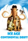 Ice Age: Continental Drift Posteri
