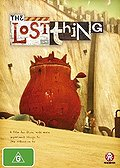 The Lost Thing Posteri