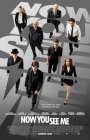 Now You See Me Posteri