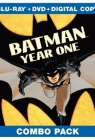 Batman: Year One Posteri