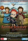 Little Johnny the Movie Posteri