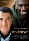 The Intouchables Posteri