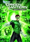 Green Lantern: Emerald Knights Posteri