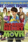 Horrid Henry: The Movie Posteri