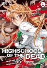 Gakuen Mokushiroku: Highschool of the Dead Posteri