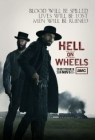 Hell on Wheels Posteri
