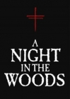 A Night in the Woods Posteri
