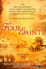 Four Saints Posteri