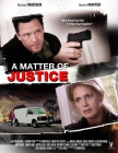 A Matter of Justice Posteri