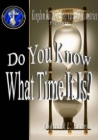 Do You Know What Time It Is? Posteri