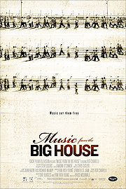Music from the Big House Posteri