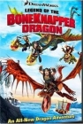 Legend of the Boneknapper Dragon Posteri