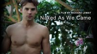 Naked As We Came Posteri