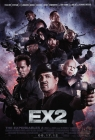 The Expendables 2 Posteri
