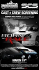 Born to Race Posteri