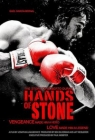 Hands of Stone Posteri