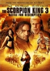Scorpion King: Rise of the Dead Posteri