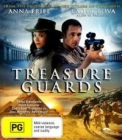Treasure Guards Posteri