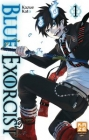 Ao no Exorcist Posteri