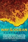 Way of the Ocean: Australia Posteri