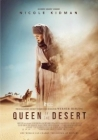 Queen of the Desert Posteri