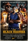 The Black Mamba Posteri