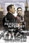 Person of Interest Posteri