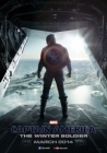 Captain America: The Winter Soldier Posteri