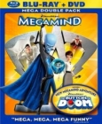 Megamind: The Button of Doom Posteri