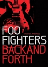 Foo Fighters: Back and Forth Posteri