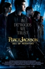 Percy Jackson: Sea of Monsters Posteri