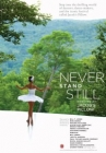 Never Stand Still Posteri