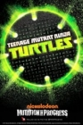 Teenage Mutant Ninja Turtles Posteri