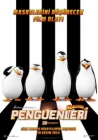 Penguins of Madagascar Posteri