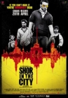 Shor in the City Posteri
