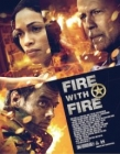 Fire with Fire Posteri