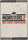 Monsters: Dark Continent Posteri