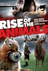 Rise of the Animals Posteri