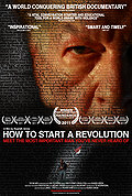 How to Start a Revolution Posteri