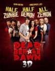 Dead Before Dawn 3D Posteri