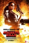 Machete Kills Posteri