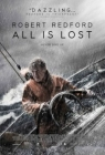 All Is Lost Posteri