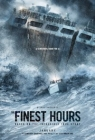 The Finest Hours Posteri
