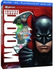 Justice League: Doom Posteri