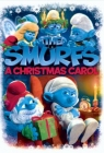 The Smurfs: A Christmas Carol Posteri